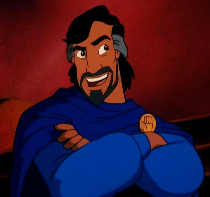Cet artiste transforme des personnages de Disney en personnages réalistes (édition de papas)