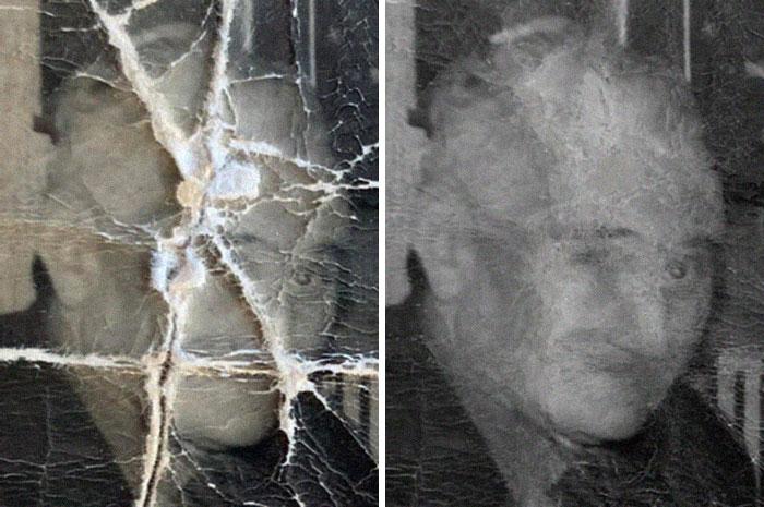 Je restaure des photos «impossibles à restaurer» et voici le résultat (10 images)