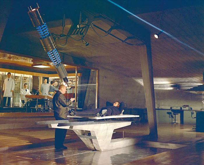 22 photos dans les coulisses qui révèlent la magie des films