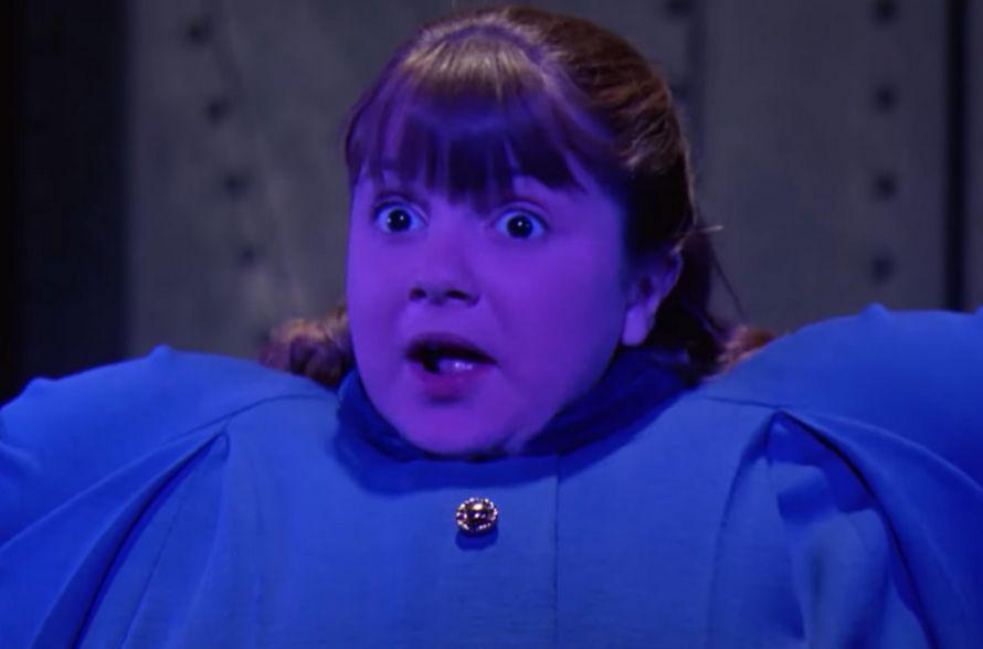 L'actrice Denise Nickerson de Charlie et la Chocolaterie est décédée à l'âge de 62 ans