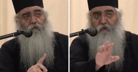 Cet évêque a dit que les gays existent parce que les femmes enceintes ont des relations sexuelles anales
