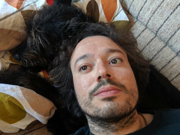 22 personnes ont partagé des photos d'eux et de leurs animaux de compagnie et la ressemblance est frappante