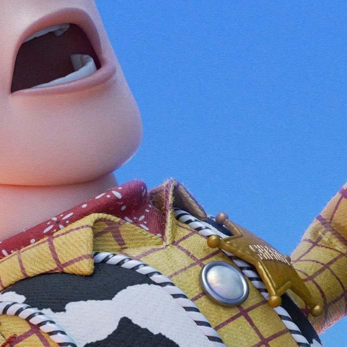 Les gens applaudissent Pixar pour l'incroyable niveau de détail de Toy Story 4 et en voici 29 exemples