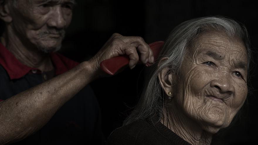 Nous avons demandé à des photographes du monde entier ce que «l'amour» signifiait pour eux, voici leurs réponses (22 images)