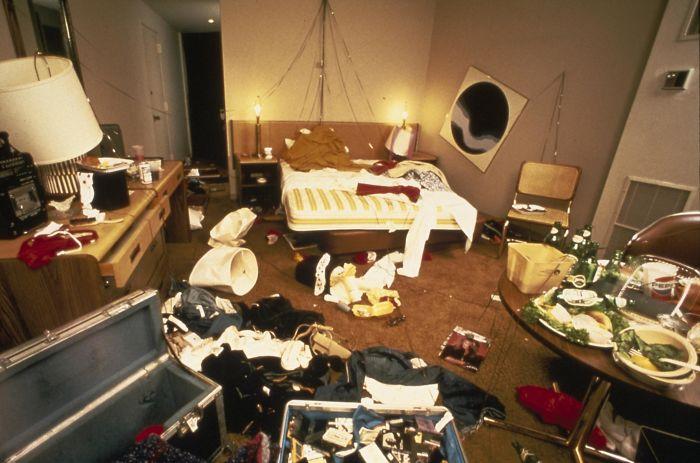 22 des pires clients d'hôtels et d'Airbnb de tous les temps
