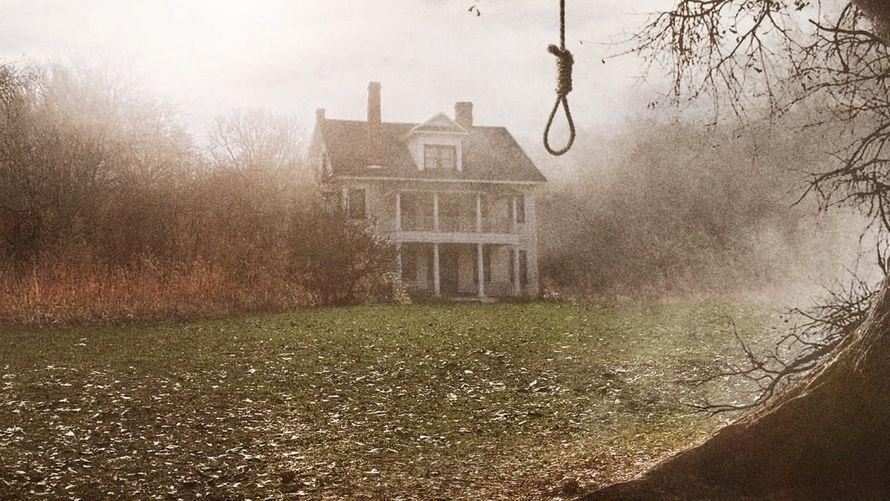 Un documentaire de deux heures sur la maison hantée de Conjuring va révéler des «phénomènes incroyables»