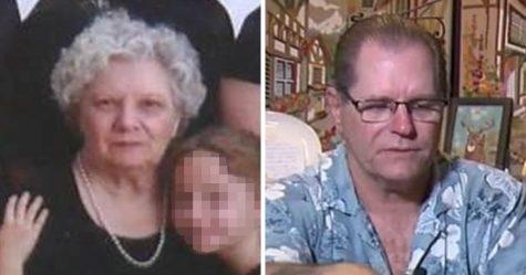 Le corps d'une vieille femme a été dynamité lors d'une expérience de l'armée américaine
