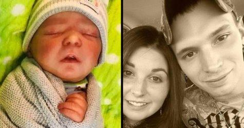 Ce couple a utilisé une poupée pour simuler la naissance et le décès d'un bébé pour arnaquer les gens