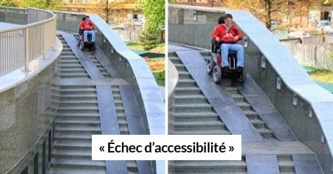 22 designs d'accessibilité franchement offensants