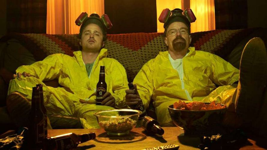 El Camino : Un film « Breaking Bad » sortira sur Netflix le 11 octobre