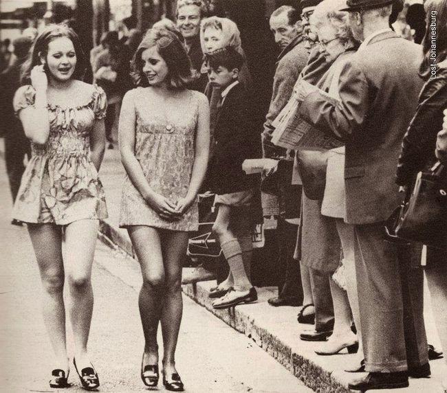 20 photos historiques qui ont provoqué l'indignation du public