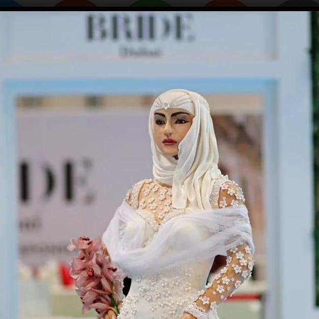 Le gâteau de mariage le plus cher du monde a été créé à Dubaï