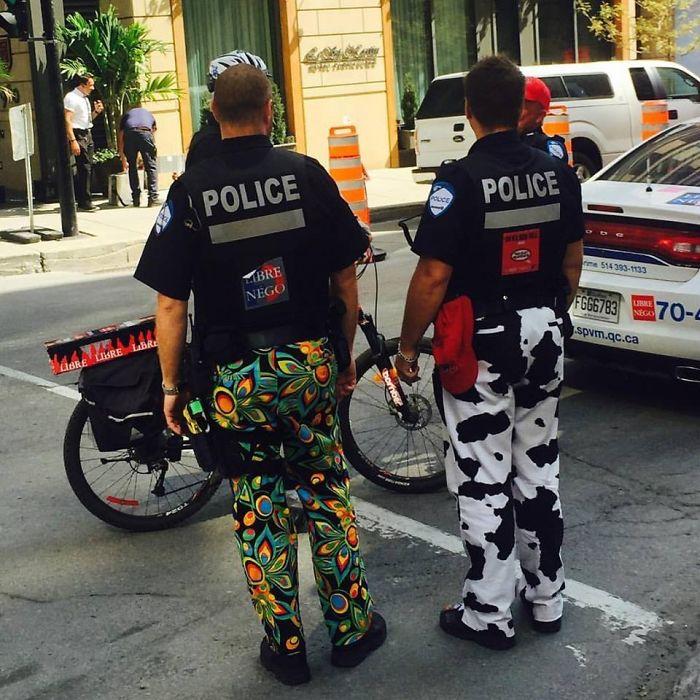 22 images amusantes qui résument parfaitement le Canada