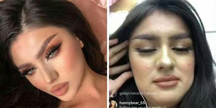 «Instagram vs la réalité» expose la vérité sur les images exagérément «parfaites» (22 nouvelles images)