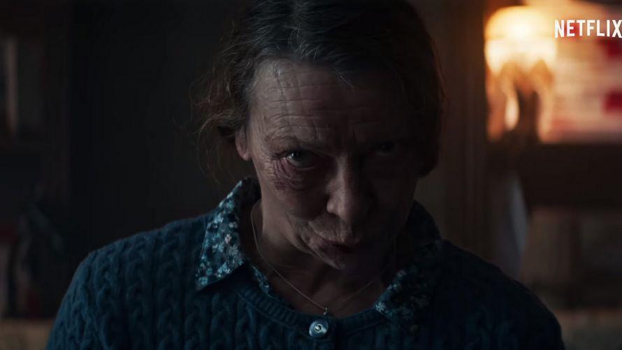 La bande-annonce de la nouvelle série d'horreur de Netflix «a l'air plus effrayante que Conjuring»