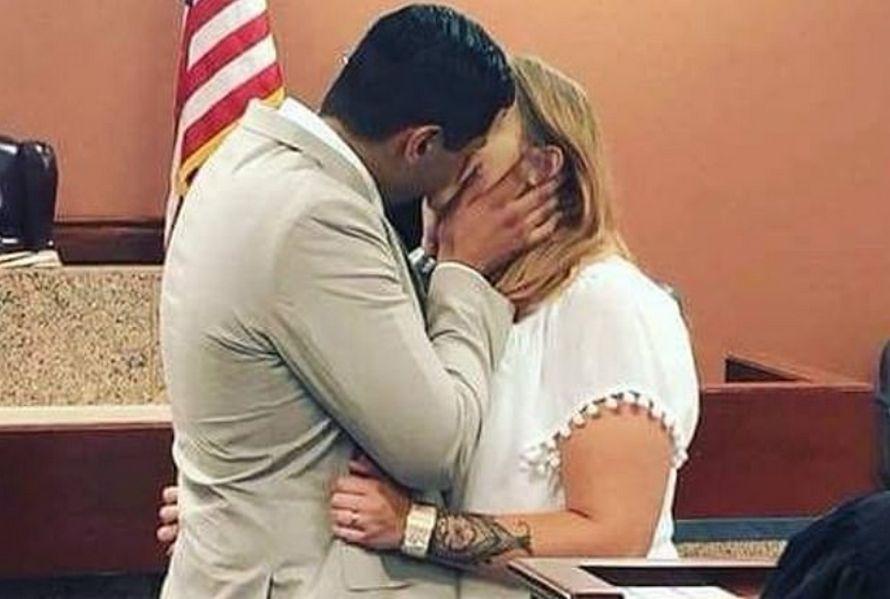 Cette maman de 25 ans est morte en protégeant son fils de deux mois des coups de feu du tireur d'El Paso