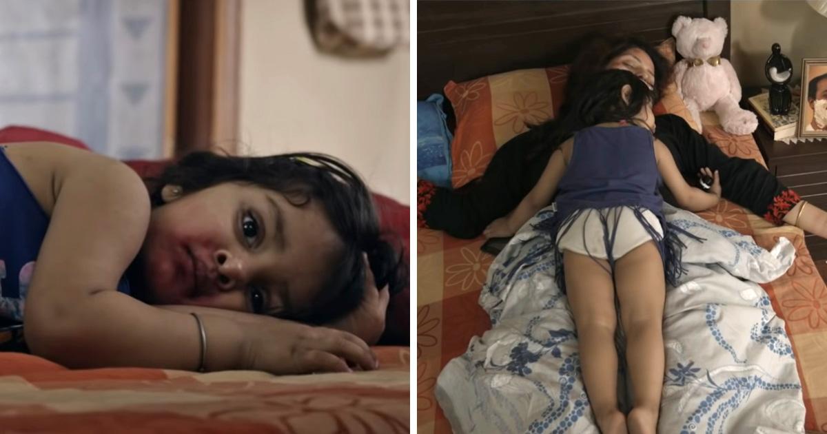 Le film terrifiant «Pihu» de Netflix est «le pire cauchemar de tous les parents»