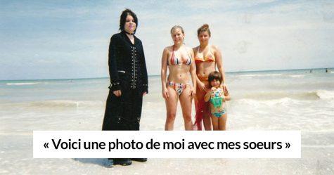 22 personnes ont partagé les photos les plus drôles qu'ils ont avec leurs frères et soeurs