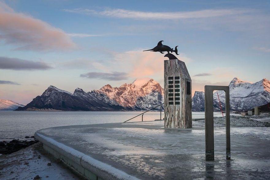 19 images des plus belles toilettes du monde qui vont vous en mettre plein la vue