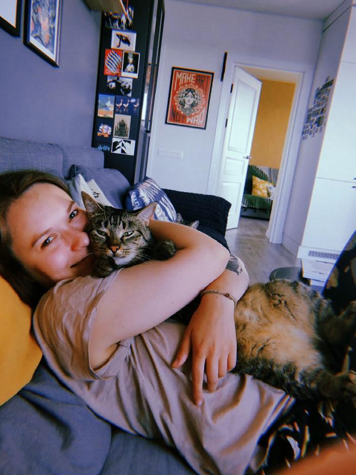 Ce nouveau «vaccin» peut vous empêcher d'être allergique aux chats