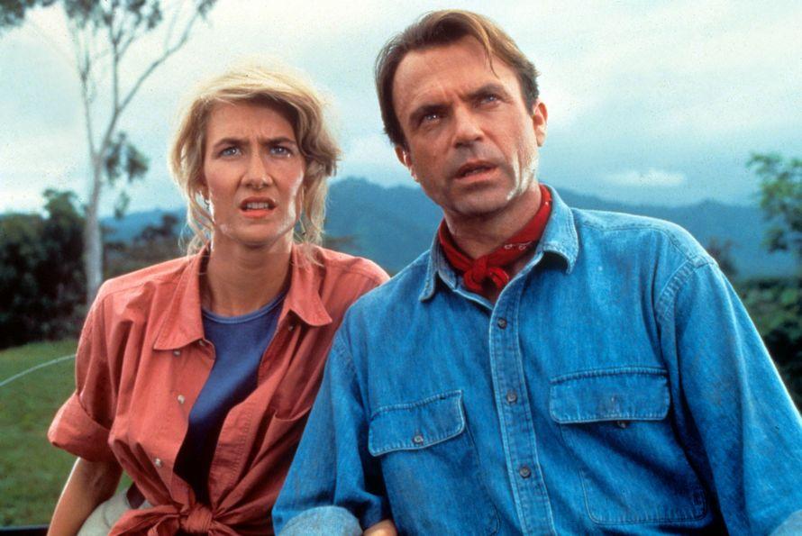 Sam Neill, Laura Dern et Jeff Goldblum ont confirmé leur retour pour Jurassic World 3