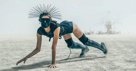 Burning Man 2019 vient de se terminer et voici 33 photos qui prouvent que c'est le festival le plus fou du monde
