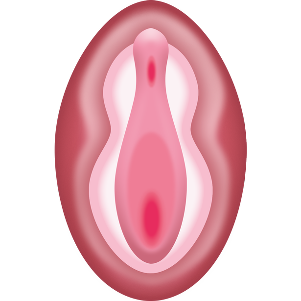 Le tout premier emoji de vagin est arrivé