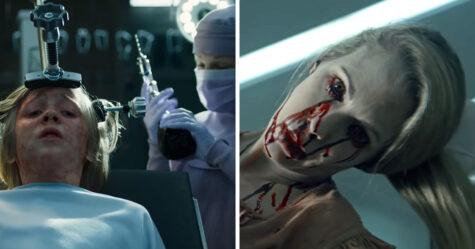 Netflix a annoncé cinq nouveaux films d'horreur pour survivre à la période de l'Halloween