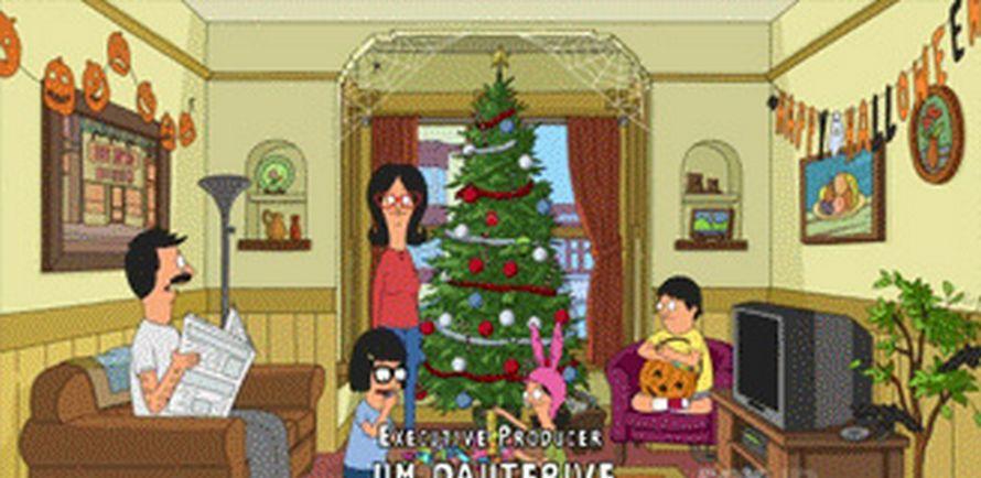 Les gens qui installent leurs décorations de Noël plus tôt sont plus heureux, selon un expert