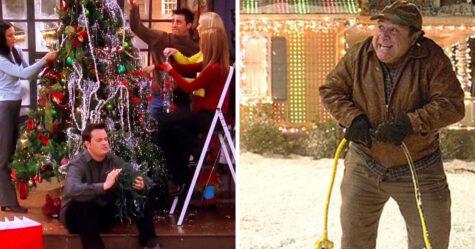 Installer les décorations de Noël plus tôt peut vous rendre plus heureux, selon un psychologue