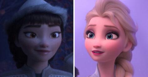 Elsa va apparemment avoir une petite amie dans La Reine des neiges 3