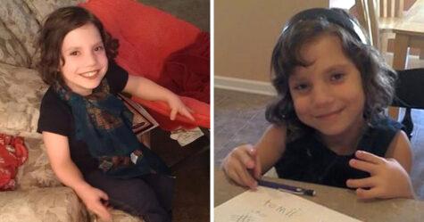 Une mère qui a adopté une fille ukrainienne de 9 ans prétend qu'elle a réellement 22 ans et a essayé de la tuer