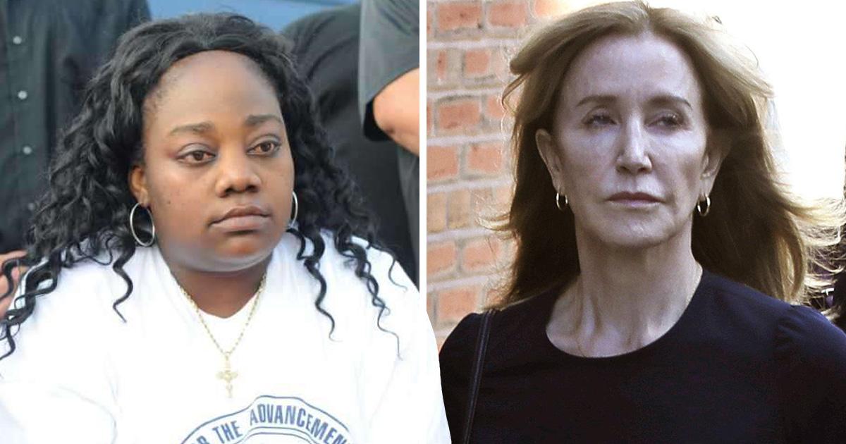 Une mère sans-abri a été condamnée à cinq ans de prison pour avoir inscrit son fils à l'école avec l'adresse d'une amie