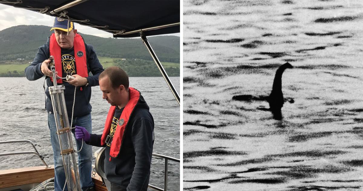 Des scientifiques ont enfin trouvé une explication au monstre du Loch Ness grâce à des échantillons d'ADN