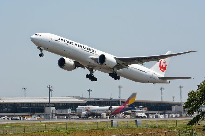 Cette compagnie aérienne a lancé un outil pour se tenir loin des bébés qui crient sur ses vols