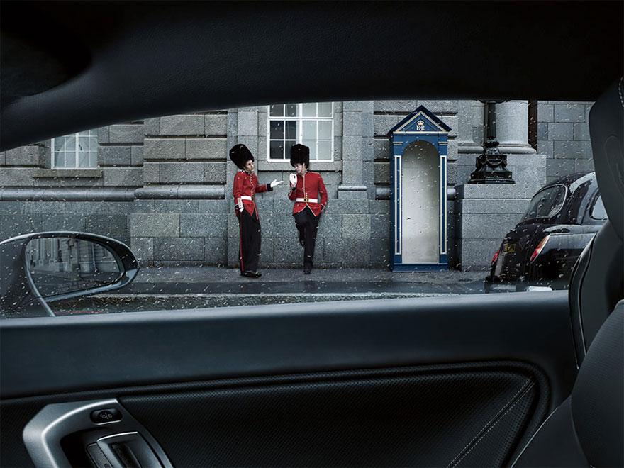 22 images brillantes par le photographe primé Arthur Mebius