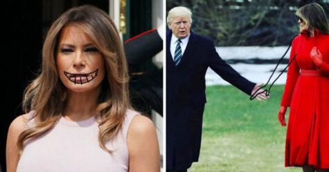 Trump a montré une fausse carte d'ouragan modifiée avec un marqueur et a inspiré 22 blagues hilarantes