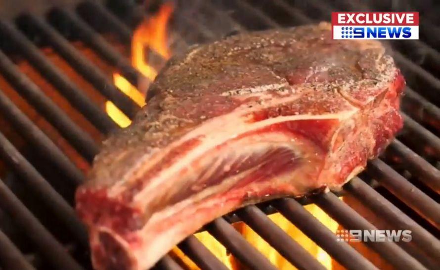 Cette végane a traîné ses voisins en justice pour les empêcher de faire cuire de la viande sur le BBQ