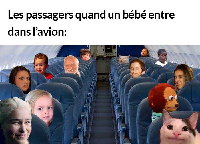 22 blagues de voyage et d'aéroport pour tout le monde qui a déjà voyagé au moins une fois