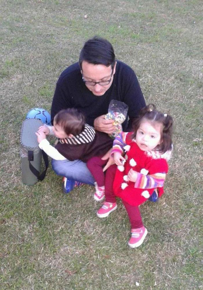 Ce couple gay a adopté un bébé séropositif qui avait été rejeté par 10 familles