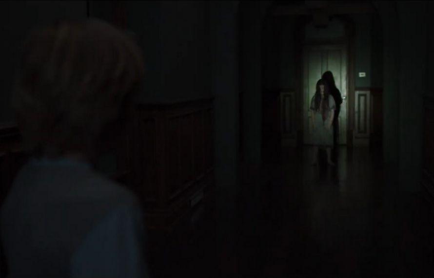 La bande-annonce pour le nouveau film d'horreur «Eli» de Netflix a laissé les fans «effrayés d'éteindre les lumières»