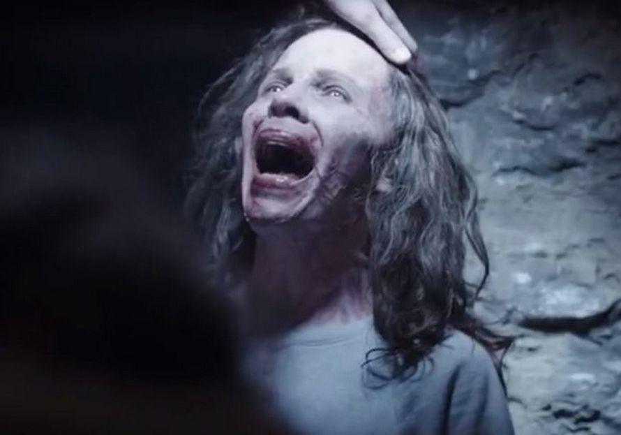 Le documentaire de deux heures sur la vraie maison de Conjuring a rendu l'équipe «extrêmement malade»