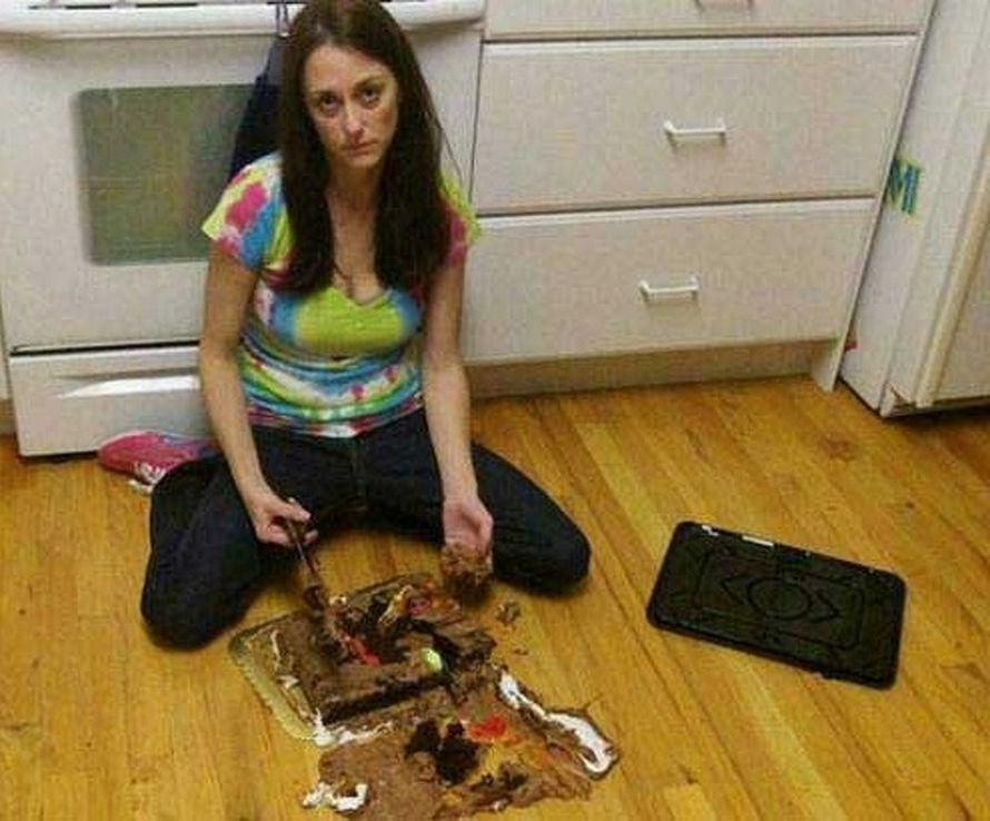 21 personnes qui doivent absolument se tenir loin de la cuisine