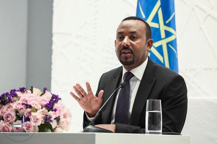 Le lauréat du prix Nobel de la paix 2019 vient d'être annoncé