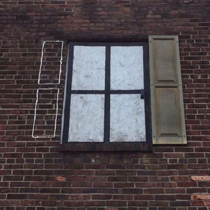 30 pires échecs de construction trouvés par un ouvrier