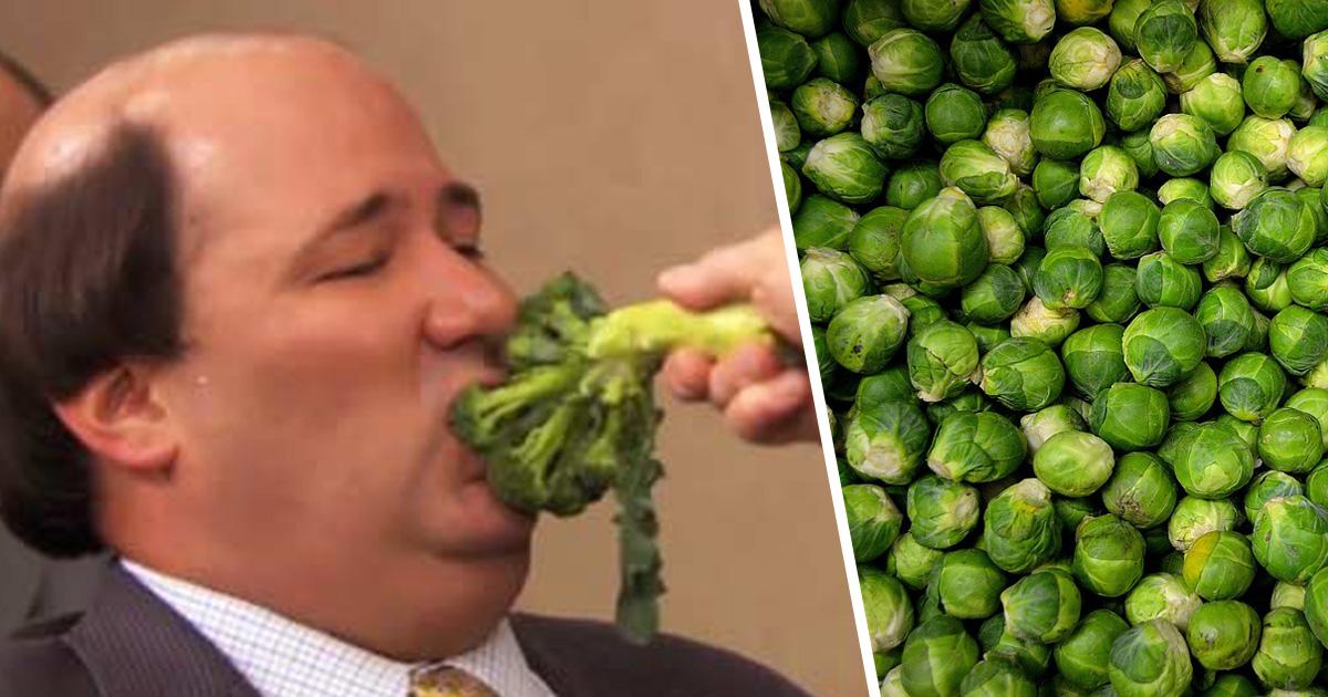 Certaines personnes sont «génétiquement programmées» pour éviter les légumes, selon la science