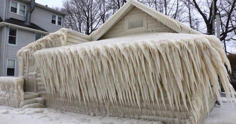 24 images qui montrent que le vortex polaire n'a aucune pitié