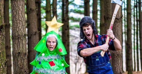 Cette grand-mère de 93 ans et son petit-fils enfilent des costumes ridicules et les gens adorent ça (30 images)