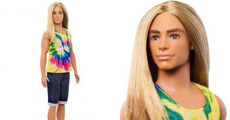Barbie célèbre la diversité en créant des poupées aux capacités différentes avec du vitiligo et sans cheveux qui viennent en 35 tons de peau différents