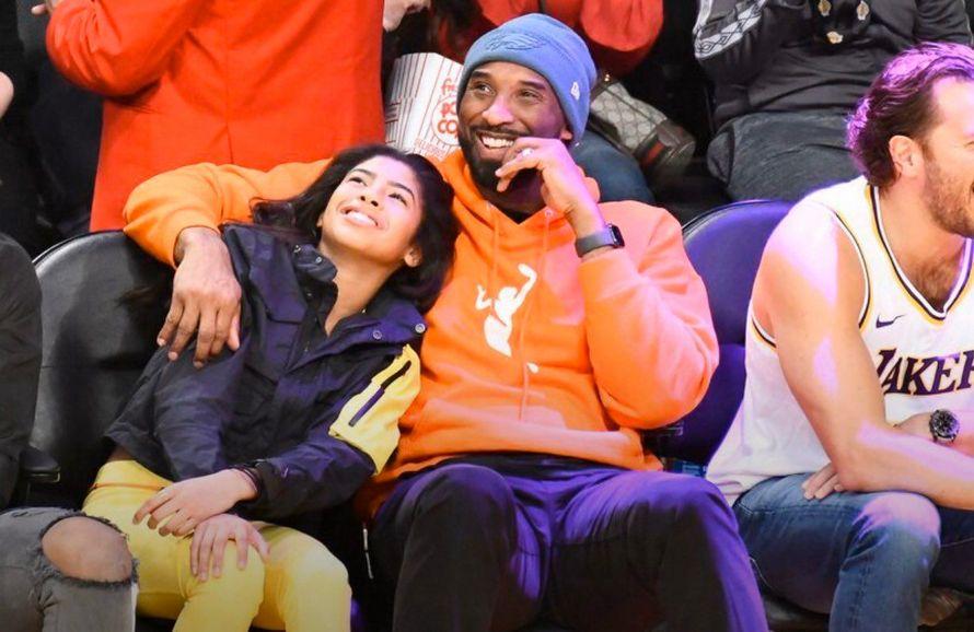 Kobe Bryant est mort dans un accident d'hélicoptère à l'âge de 41 ans
